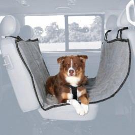 Trixie Autopotah na zadní sedadla 1,45x1,60cm fleece/polyester