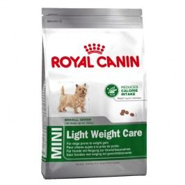 Royal Canin      Mini  Light - 800g