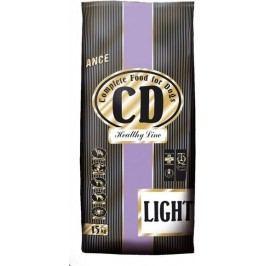 DELIKAN dog C/D dog LIGHT - 15kg