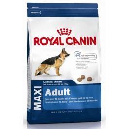 Royal Canin    MAXI  ADULT - 4kg