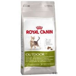 Royal Canin OUTDOOR - 400g