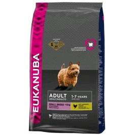 Eukanuba Adult   Small - 1kg