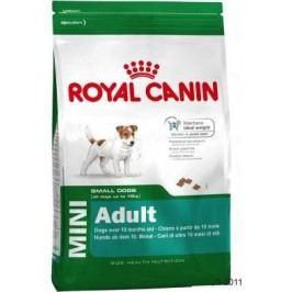 Royal Canin      Mini   Adult - 2kg