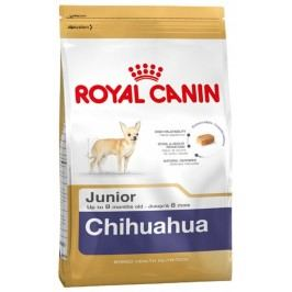 Royal Canin  ČIVAVA   JUNIOR - 500g