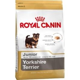 Royal Canin  YORKSHIRE Terrier    JUNIOR - 500g