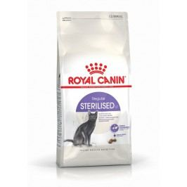 Royal Canin STERILISED - 10kg