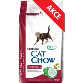 PURINA cat chow URINARY - 1,5kg