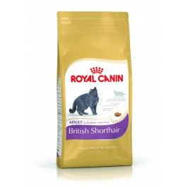 Royal Canin BRITISH SHORTHAIR - 400g