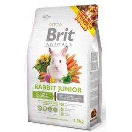 BRIT animals  RABBIT  junior  - 300g