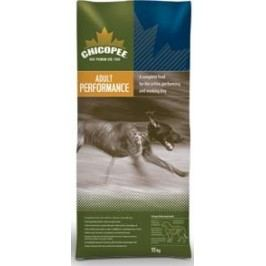 CHICOPEE  dog  PERFORMANCE - 15kg
