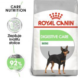 Royal Canin Mini Digestive Care - granule pro malé psy s citlivým trávením - 1kg
