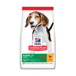 Hills PUPPY MEDIUM  chicken - 14kg