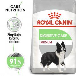 Royal Canin Medium Digestive Care - granule pro střední psy s citlivým trávením - 10kg