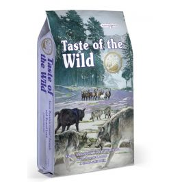 TASTE WILD sierra MOUNTAIN - 12,2kg