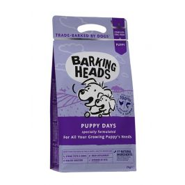 Barking Heads PUPPY days - 18kg