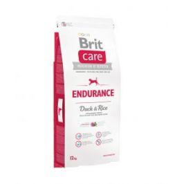 Brit Care dog Endurance - 2x12kg
