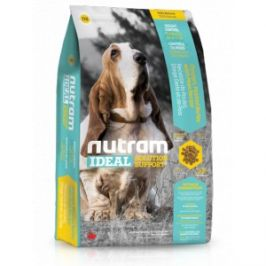 NUTRAM dog  I18 - IDEAL WEIGHT CONTROL - 11,4kg