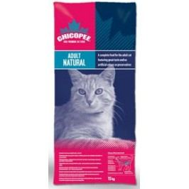 CHICOPEE cat  ADULT NATURAL - 2kg