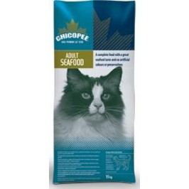 CHICOPEE cat  SEAFOOD - 15kg