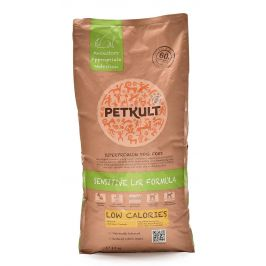 PETKULT dog LOW CALORIES lamb - 2kg