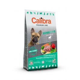 CALIBRA PREMIUM new SENSITIVE - 3kg