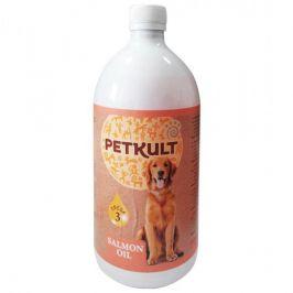 PETKULT  LOSOSOVÝ olej - 300ml