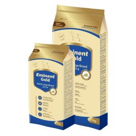 EMINENT GOLD ADULT LARGE - 15kg