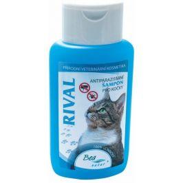 Antiparazitní šampon BEA RIVAL  pro kočky - 220ml