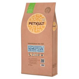 PETKULT dog SENSITIVE FISH - 2 x 14kg