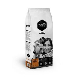 AMITY premium dog LAMB/rice - 2 x 15kg