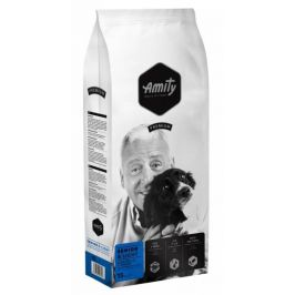 AMITY premium dog SENIOR/light - 15kg