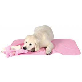 Trixie dog sada pro štěňata - MODRÁ