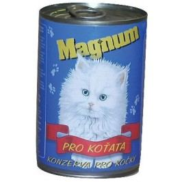 Magnum CAT   JUNIOR - 400g