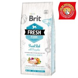 BRIT FRESH ADULT LARGE fish/pumpkin - 2,5kg