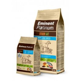 EMINENT PLATINUM PUPPY LARGE - 12kg