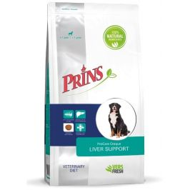PRINS ProCare Croque Veterinary Diet LIVER SUPPORT - 3kg