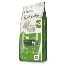Fitmin MEDIUM/MAXI  LAMB/rice - 14kg