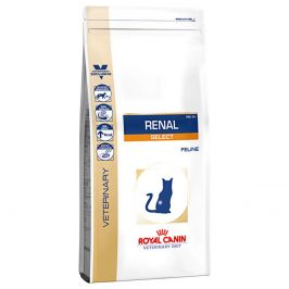 Royal Canin Veterinary Diet Cat RENAL Select - 0,5kg