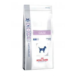Royal Canin Veterinary Diet Dog CALM - 4kg