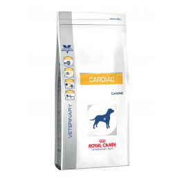 Royal canin Veterinary Diet Dog CARDIAC - 2kg