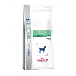 Royal Canin Veterinary Diet Dog DENTAL Small - 2kg