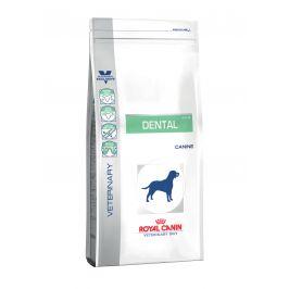 Royal Canin Veterinary Diet Dog DENTAL Medium - 14kg