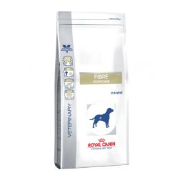 Royal Canin Veterinary Diet Dog FIBRE RESPONSE - 2kg