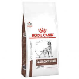 Royal Canin Veterinary Diet Dog GASTROINTESTINAL LF - 1,5kg