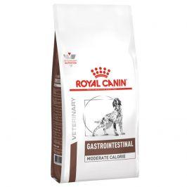 Royal Canin Veterinary Diet Dog GASTROINTESTINAL MC - 2kg