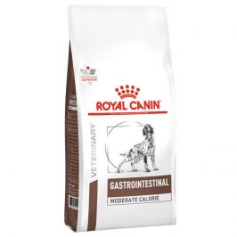 Royal Canin Veterinary Diet Dog GASTROINTESTINAL MC - 7,5kg