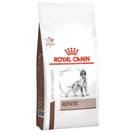 Royal Canin Veterinary Diet Dog HEPATIC - 1,5kg
