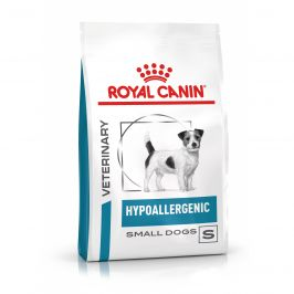 Royal Canin Veterinary Health Nutrition HYPOALLERGENIC Small - 1kg