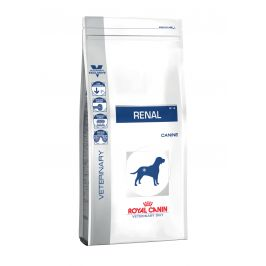 Royal Canin Veterinary Diet Dog RENAL - 2kg