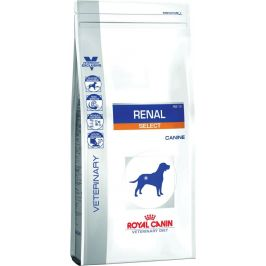 Royal Canin Veterinary Diet Dog RENAL SELECT - 10kg